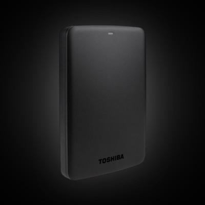 Toshiba Stor.E Canvio Basics 2TB HDTB320EK3CA