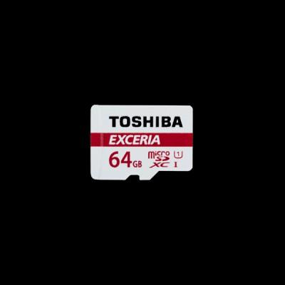 Toshiba microSD-Card M301 64G (THN-M301R0640EA)