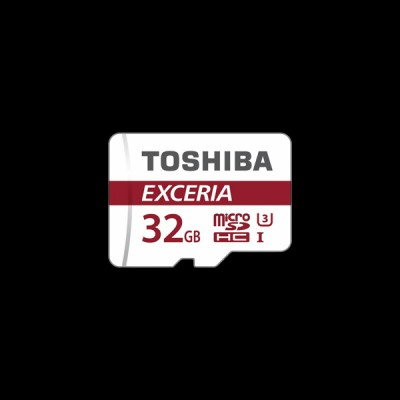 Toshiba microSD-Card M302 32G (THN-M302R0320EA)