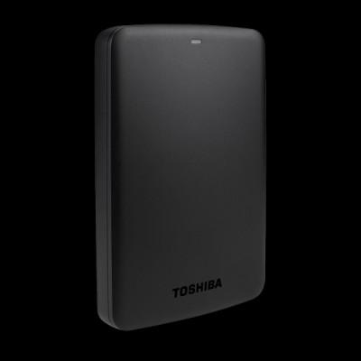 Toshiba Stor.E Canvio Basics 3TB HDTB330EK3CA купить