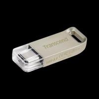 Transcend 32 GB JetFlash 850 Silver (TS32GJF850S)