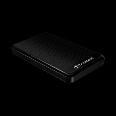 Transcend StoreJet 2.5 2TB (TS2TSJ25A3K) купить