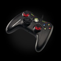 Thrustmaster GPX Lightback Black Edition PC/Xbox360