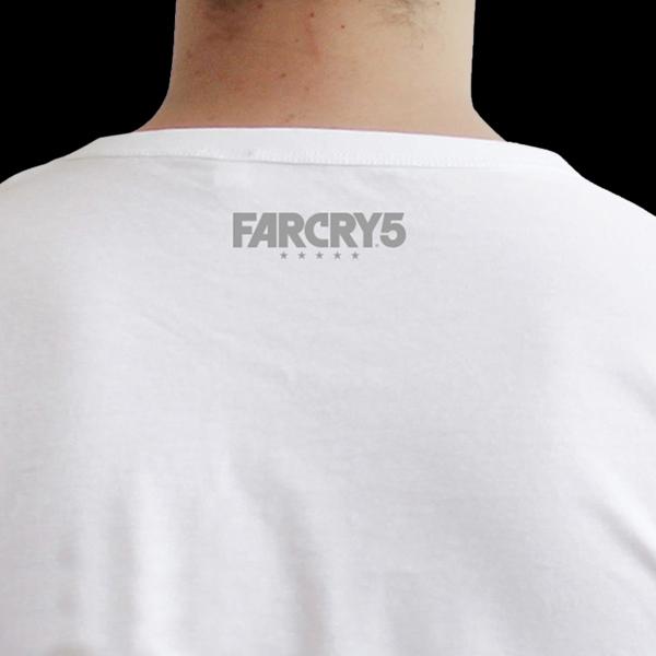 ABYstyle Far Cry Sinner XL (ABYTEX481XL) цена