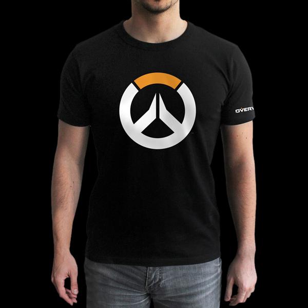 ABYstyle Overwatch Logo L (ABYTEX532L) купить