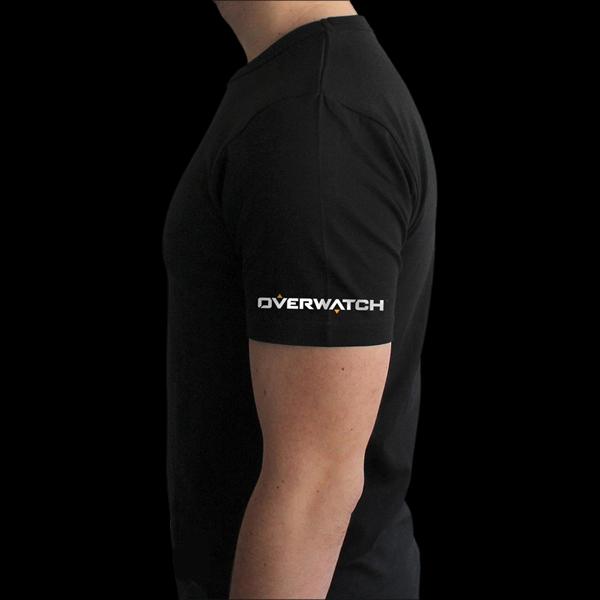 ABYstyle Overwatch Logo L (ABYTEX532L) цена