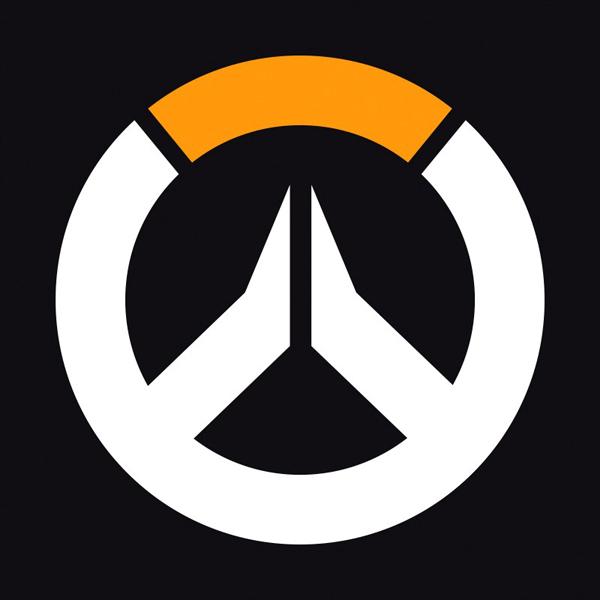 ABYstyle Overwatch Logo XS (ABYTEX532XS) фото