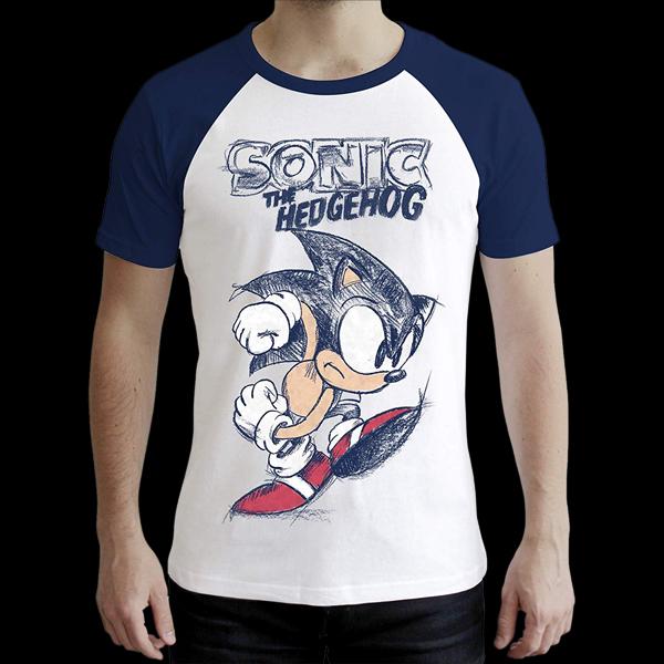 ABYstyle Sonic XXL (ABYTEX538XXL) купить