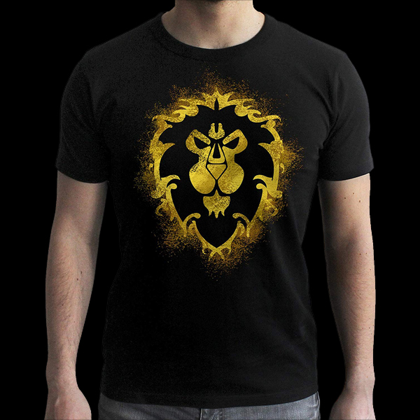 ABYstyle World Of Warcraft Alliance S (ABYTEX442S) купить