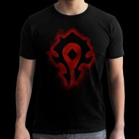 ABYstyle World of Warcraft Horde L (ABYTEX441L)