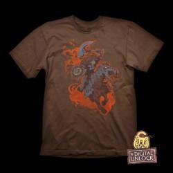 Dota 2 Chaos Knight T-shirt L