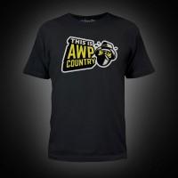 Counter Strike AWP Country T-shirt M
