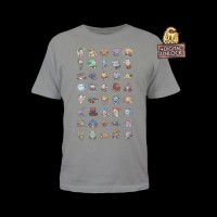 Dota 2 Adorable T-shirt L