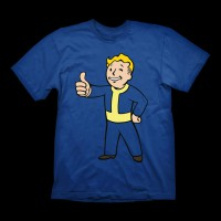Fallout Thumbs Up T-Shirt M