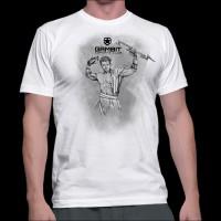 Gambit Zeus The Thunderer T-Shirt Men M