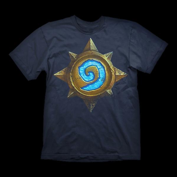 Hearthstone T-Shirt Rose L купить