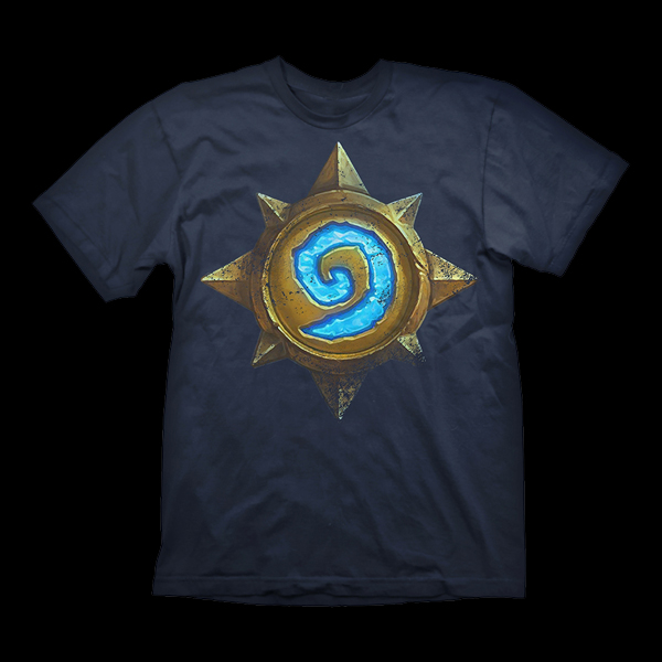 Hearthstone T-Shirt Rose