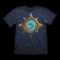 Hearthstone T-Shirt Rose XL