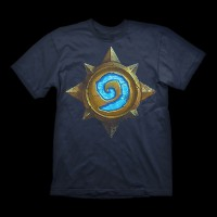 Hearthstone T-Shirt Rose XXL