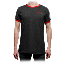 HyperX Gray T-Shirt L