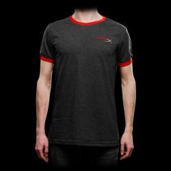 HyperX Gray T-Shirt M