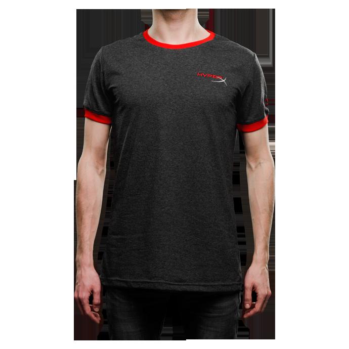 HyperX Gray T-Shirt M купить