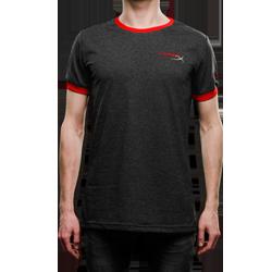 HyperX Gray T-Shirt S