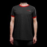 HyperX Gray T-Shirt XL