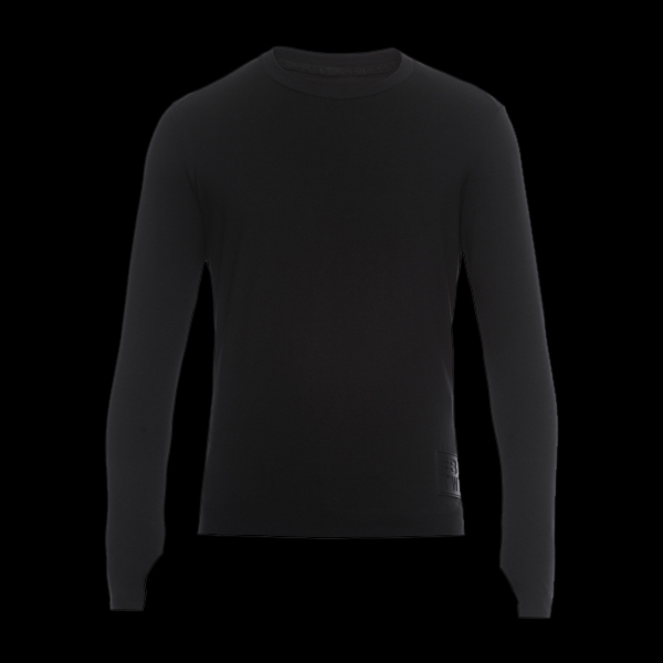 NaVi x Litkovskaya Longsleeve Black L/XL купить