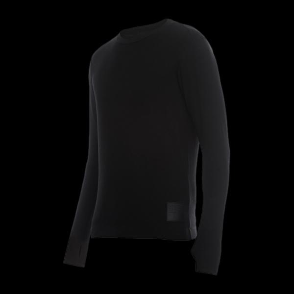 NaVi x Litkovskaya Longsleeve Black L/XL цена