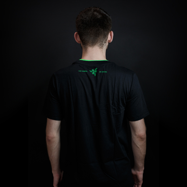 Razer Resonate, Men XL (RGF5M01S2H-01-04XL) фото