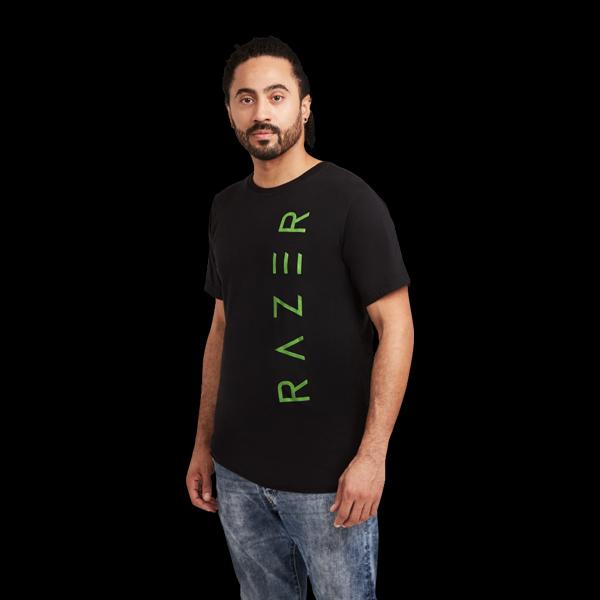 Razer Rising T-Shirt L (RGF7M01S3L-08-04LG) цена