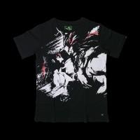 Razer SFV Black T-Shirt XL (RGS7MO1S3K-01-05SXL)