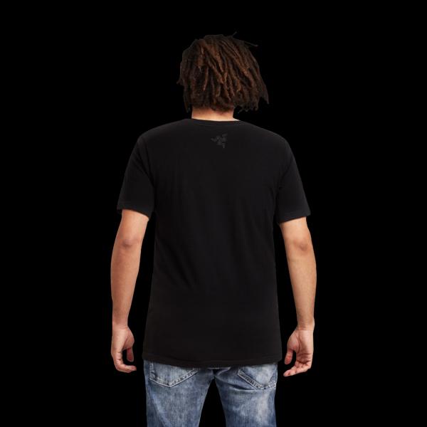 Razer Stealth T-Shirt XL (RGF7M01S3P-09-04XL) фото