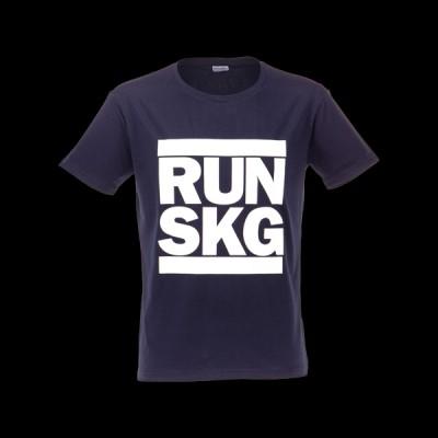 SK Gaming RUN SKG Blue L
