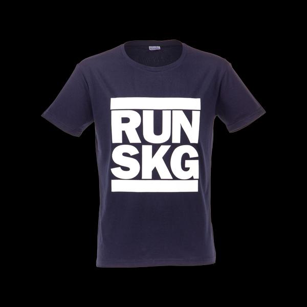 SK Gaming RUN SKG Blue XL купить