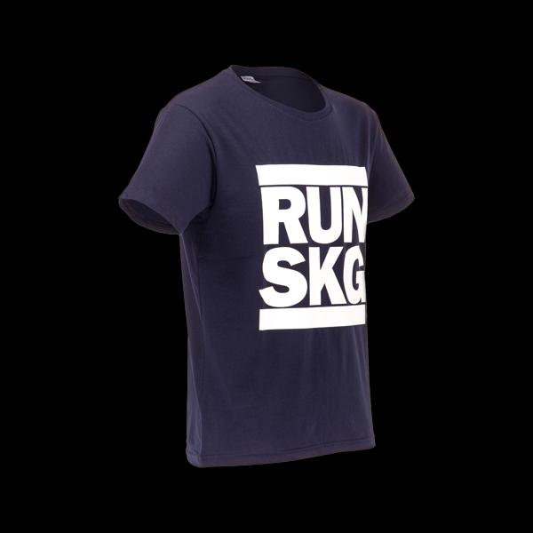 SK Gaming RUN SKG Blue XL цена