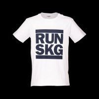 SK Gaming RUN SKG White L