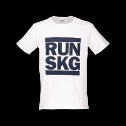 SK Gaming RUN SKG White L