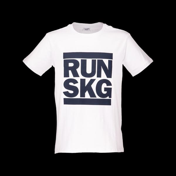 SK Gaming RUN SKG White M купить