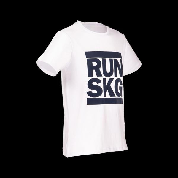 SK Gaming RUN SKG White M цена
