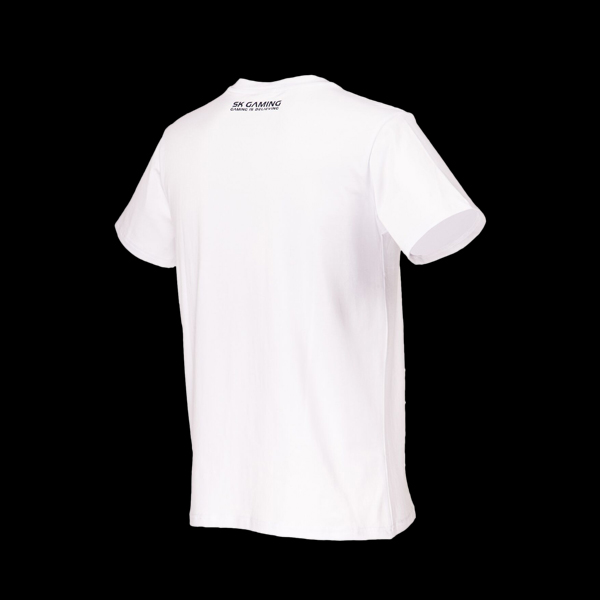 SK Gaming RUN SKG White M фото