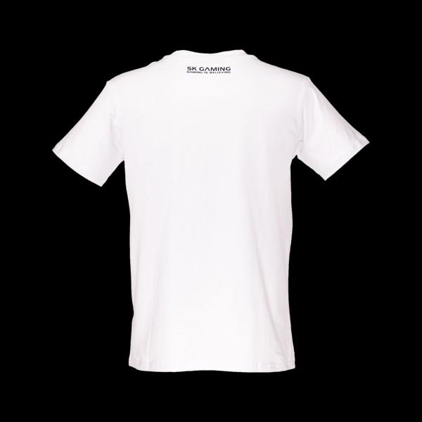 SK Gaming RUN SKG White M стоимость