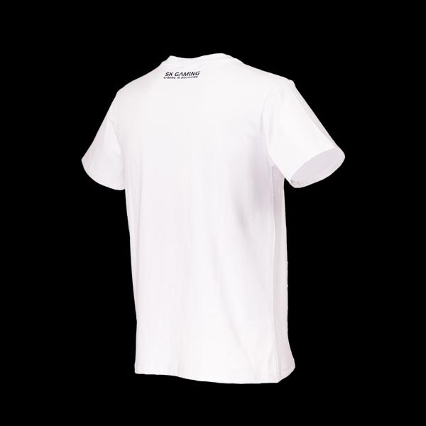 SK Gaming RUN SKG White S фото