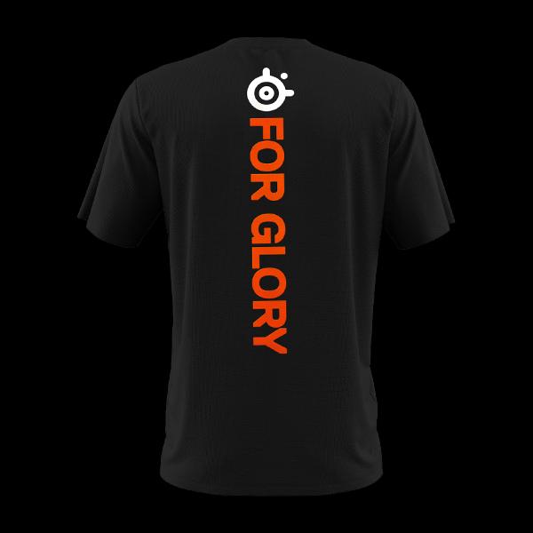 SteelSeries T-Shirt For Glory L купить