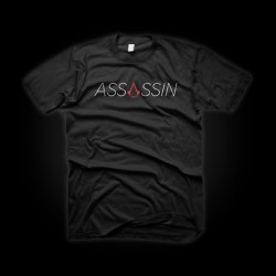 Assassins Creed T-Shirt Assassins S