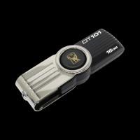 Kingston 16GB DataTraveler 101 G2 DT101G2/16GB