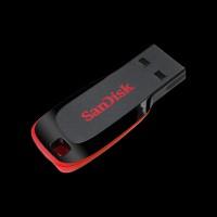 SanDisk 64GB Cruzer Blade (SDCZ50-064G-B35)