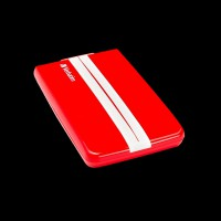 Verbatim GT SuperSpeed 1TB USB 3.0 Red/White (53082)
