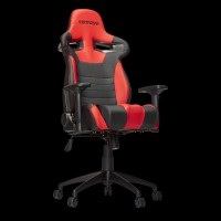 VertaGear SL4000 Black/Red